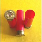 FIOCCHI T2 ΚΑΛΥΚΕΣ 12/67/12mm  ΜΕ 615 ΚΑΨΥΛΙ ΚΟΚΚΙΝΟΙ (100 τεμ.)