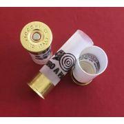FIOCCHI T3 ΚΑΛΥΚΕΣ 12/70/16mm ΜΕ 616 ΚΑΨΥΛΙ  ΔΙΑΦΑΝΟΙ (100 τεμ.)