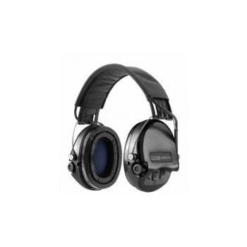 MSA SUPREME PRO EARMUFFS (BLACK)