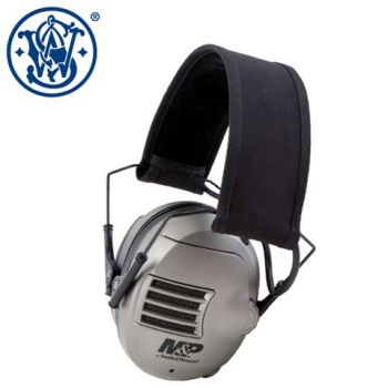 SMITH & WESSON M&P HEARING PROTECTOR