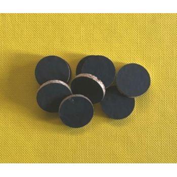 ΦΕΛΛΟΤΑΠΑ BLACK CRAFT 2mm CAL12 (500 τεμ.)